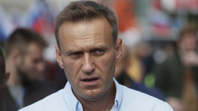 Hospital alemán confirma que el crítico de Putin fue ...